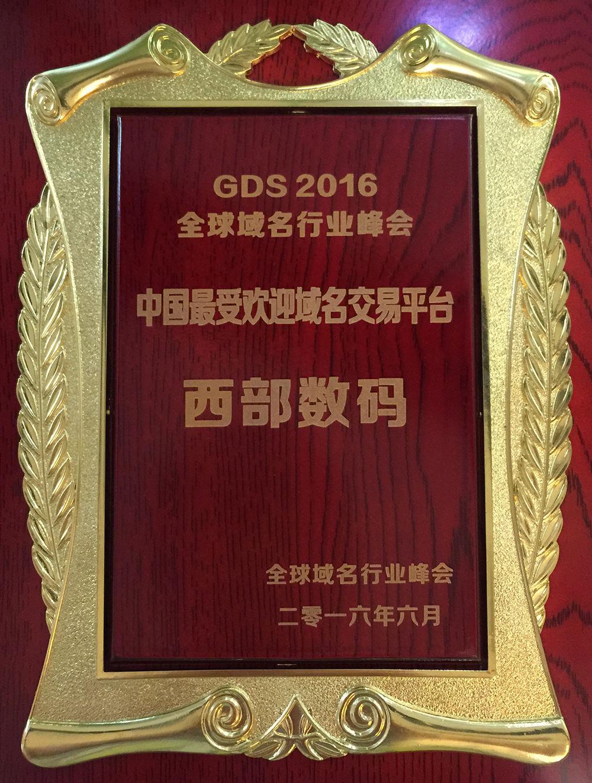 全球域名行业峰会 中国最受欢迎域名交易平台